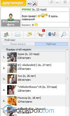 dobré užívateľské meno pre datovania webovej stránky medzinárodné Zoznamka Online