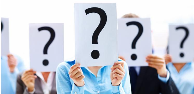 Zaujímavé otázky sa opýtať, kedy on-line datovania